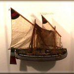 Barca baccolo
