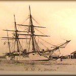 Cannoniera Albatros