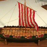 Drakar, la nave vichinga