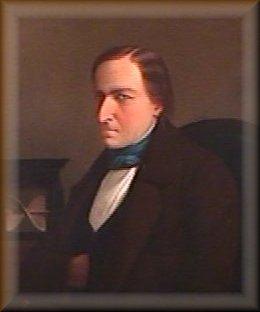 Josef Ludvik Frantisek Ressel