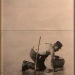 """Pesca al """"guato"""""""