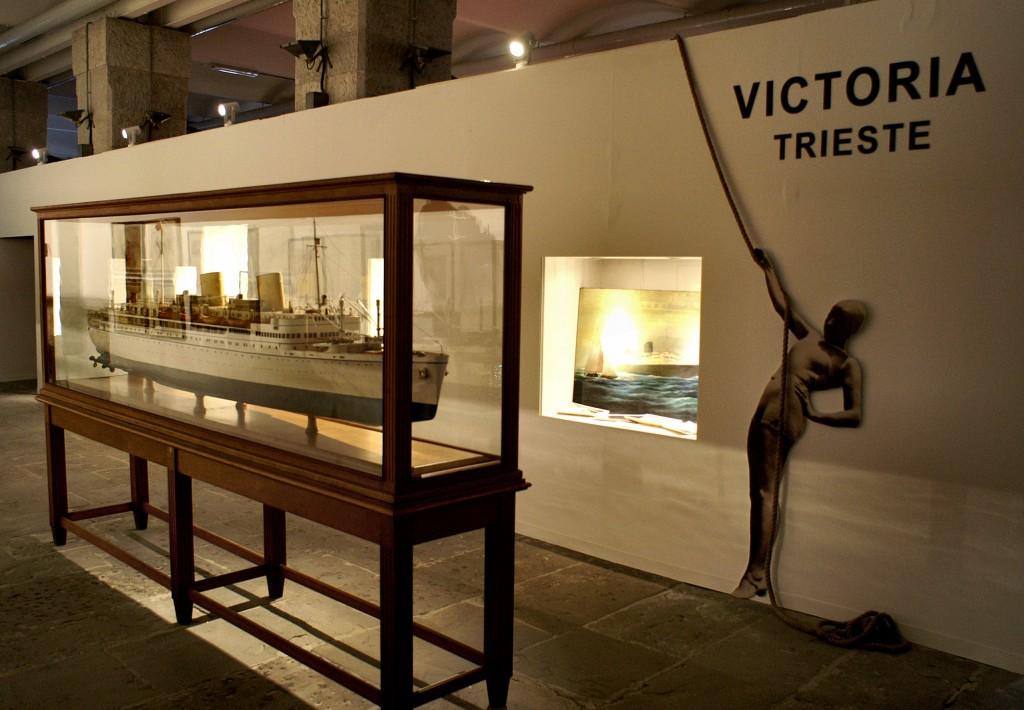 7. Victoria I e Victoria II